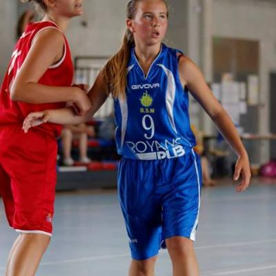 BF1 Basket Gala St Marcellin