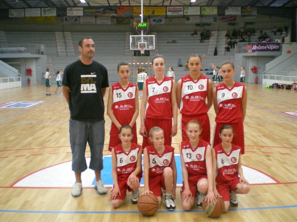 Quelle équipe!!!