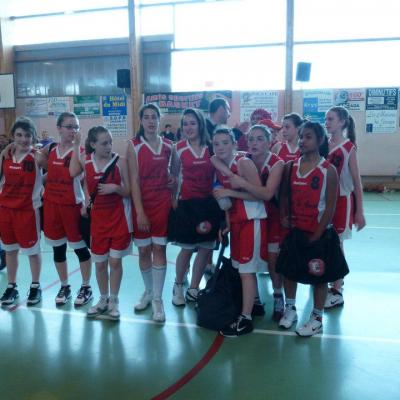 Finales régionales 2012