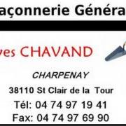 Chavand