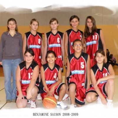 BF2 2008-2009