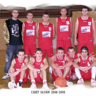 CM2 2008-2009