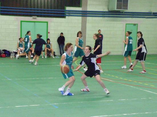 Match SF2-CF1