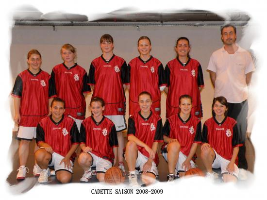 CF1 2008-2009