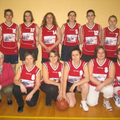 BVT teams 2009-2010