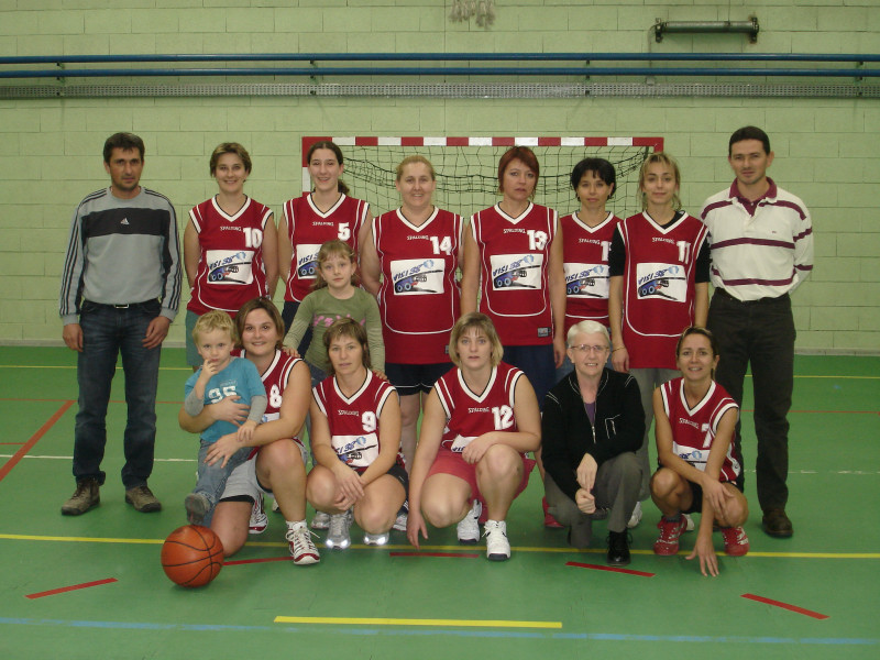 Loisirs 2007-2008