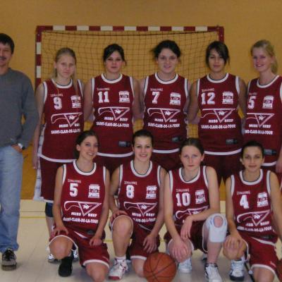 CF2 2007-2008