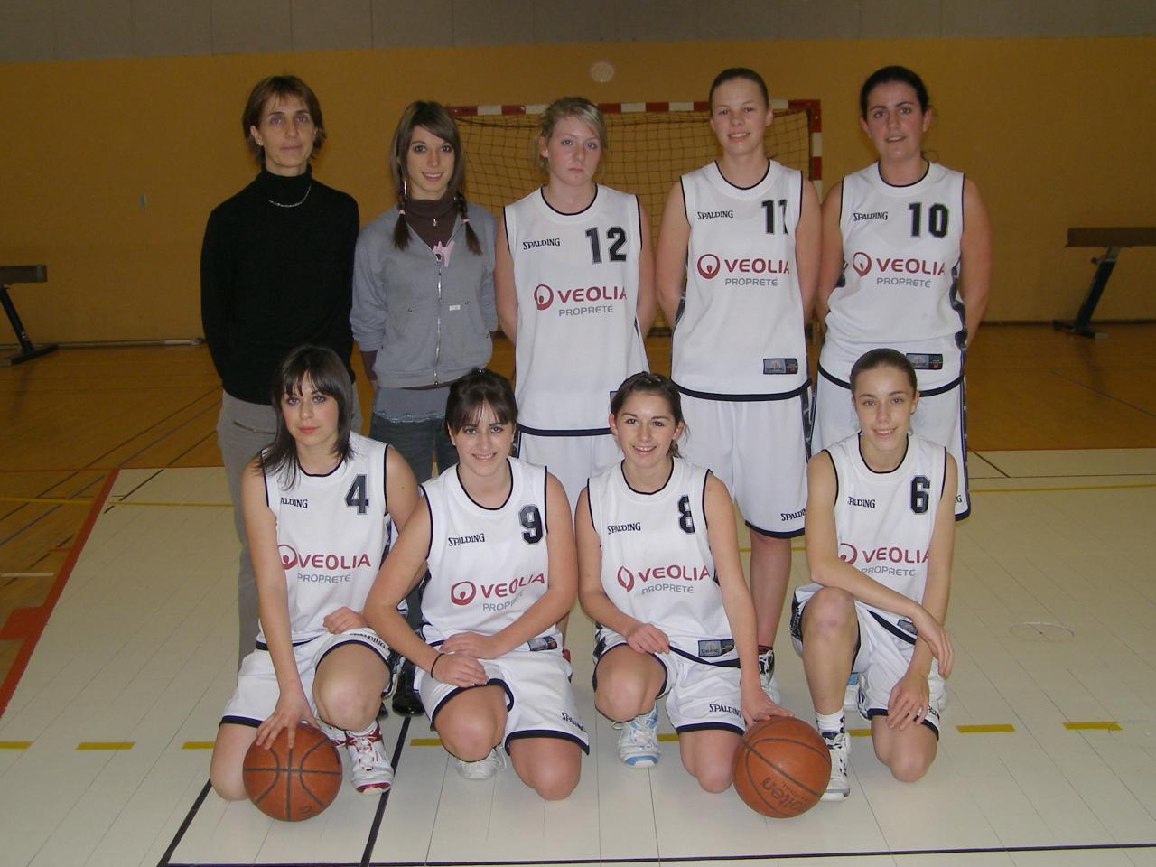 CF1 2007-2008