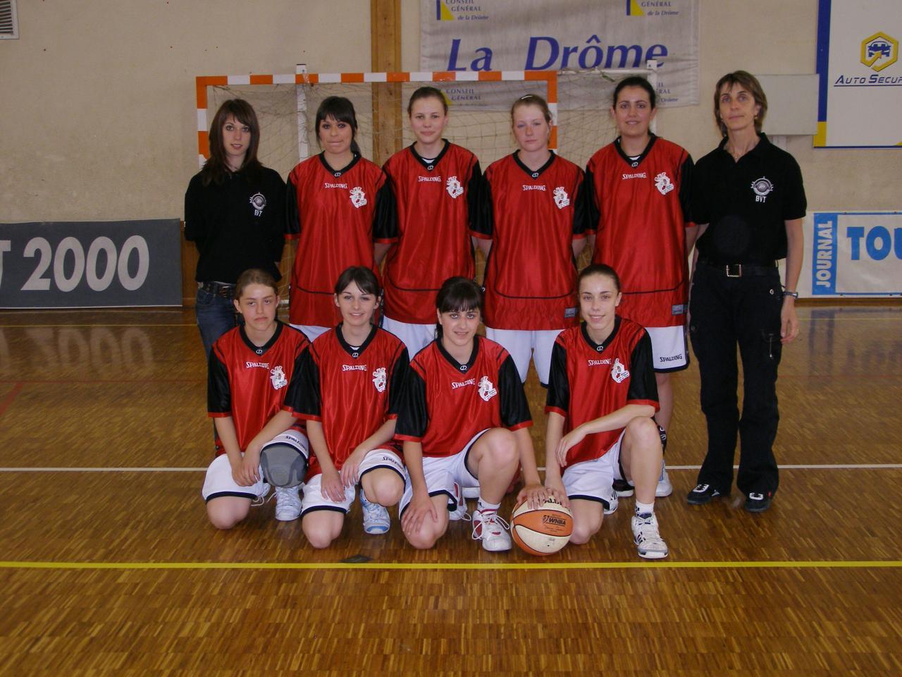 CF1 finale 2008