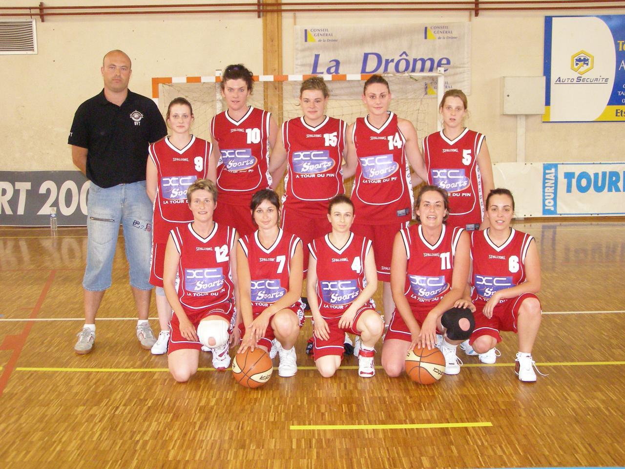 SF1 finale 2008