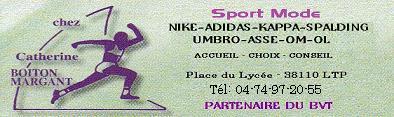 Sport mode