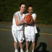 Lea Trevisi & Chloe Baldisserri