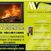 MV energie