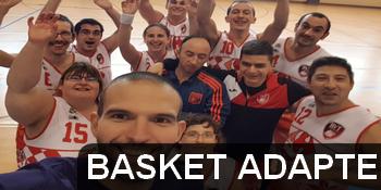 Basket Adapte