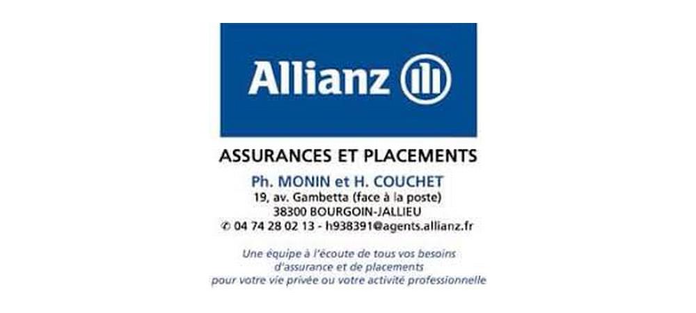 Allianz Monin & Couchet