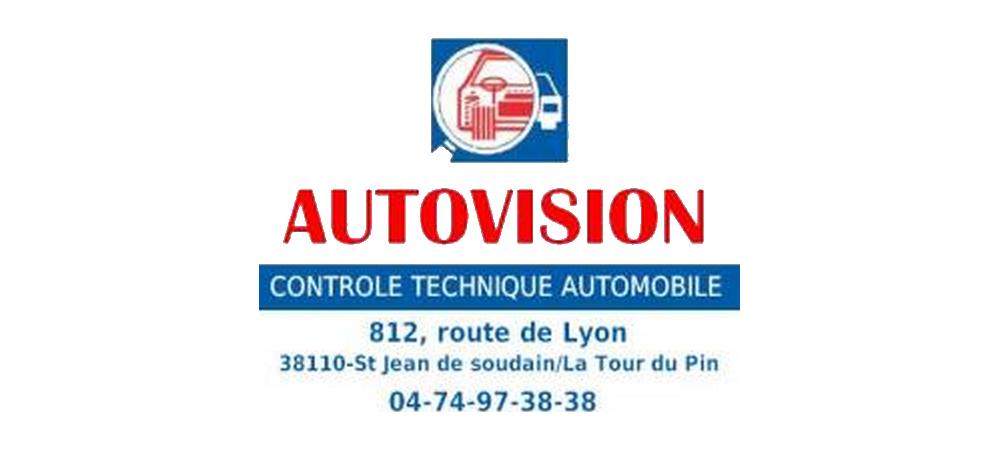 Autovision Controle Auto