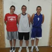Sur ces 3 joueuses, laquelle ne figure plus dans l'effectif 2011-2012?