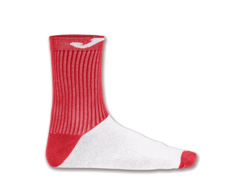 Chaussettes Rouges JOMA - 5€