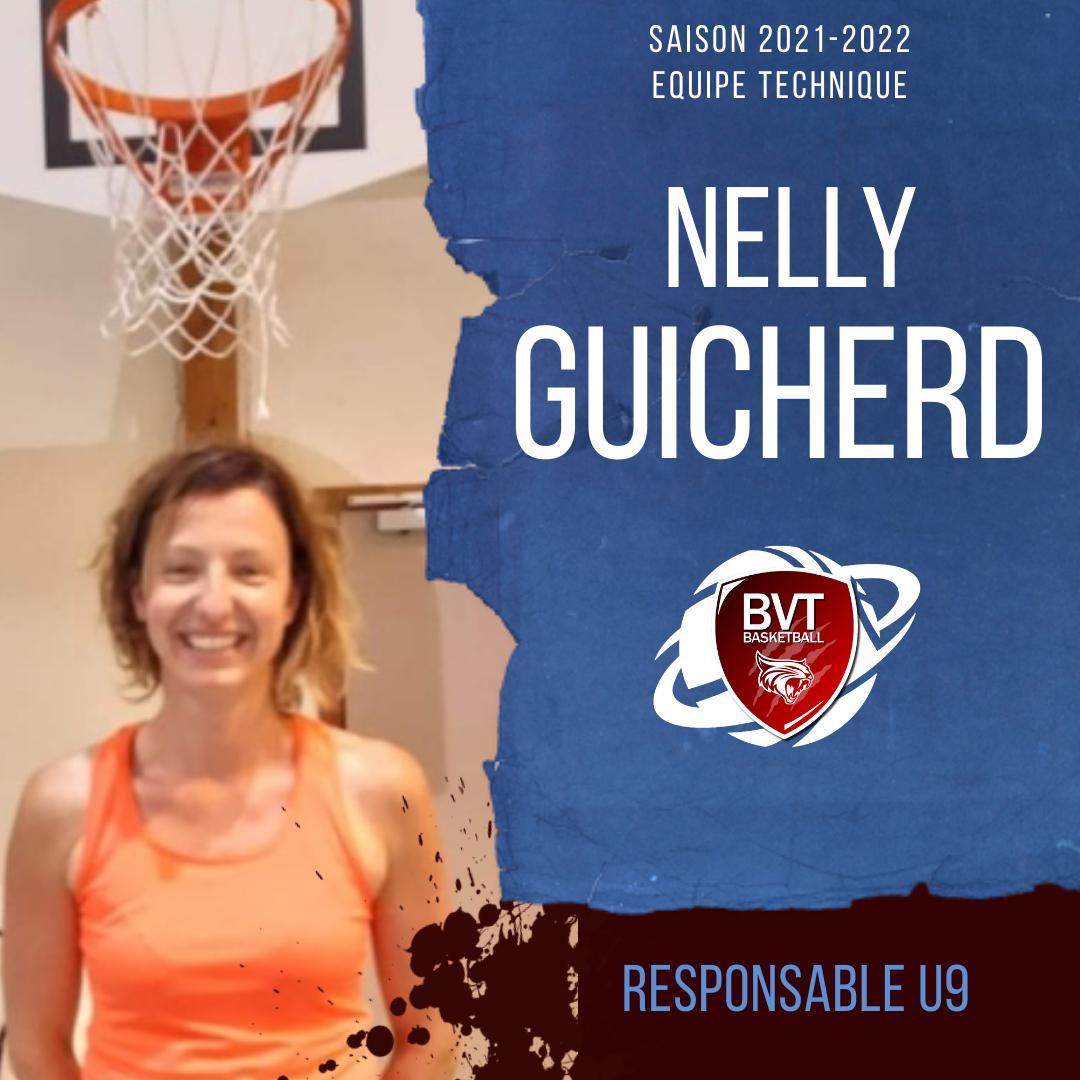Nelly GUICHERD