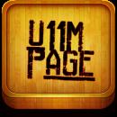 Cliquez et accédez à la page U11M