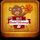 Cliquez et accédez à la page Ecole de Basket