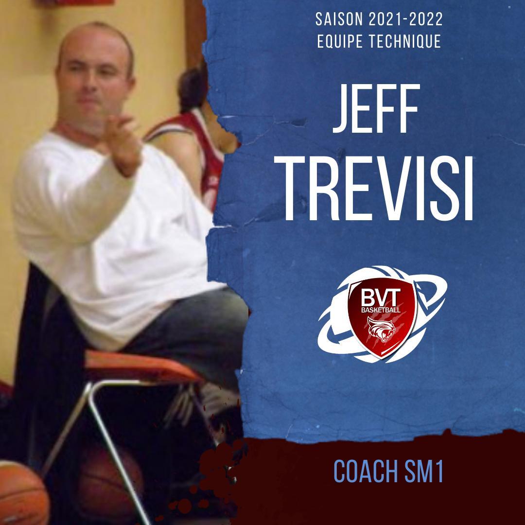 Jeff TREVISI
