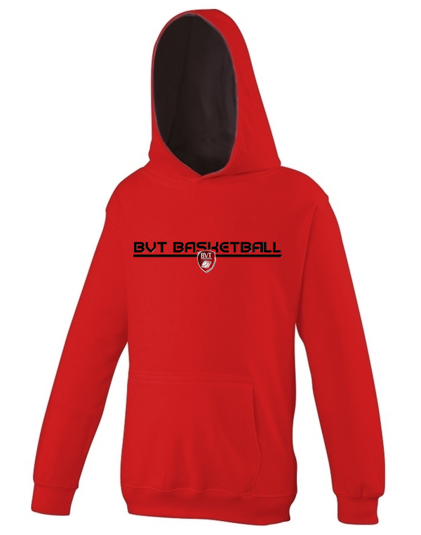 Sweat Enfants Rouge ADWIS - 29€