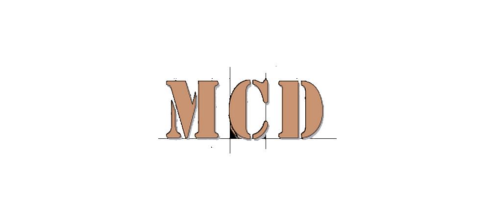 MCD Charpente