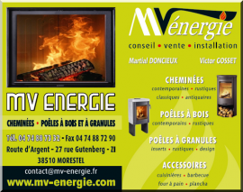 MV Energies
