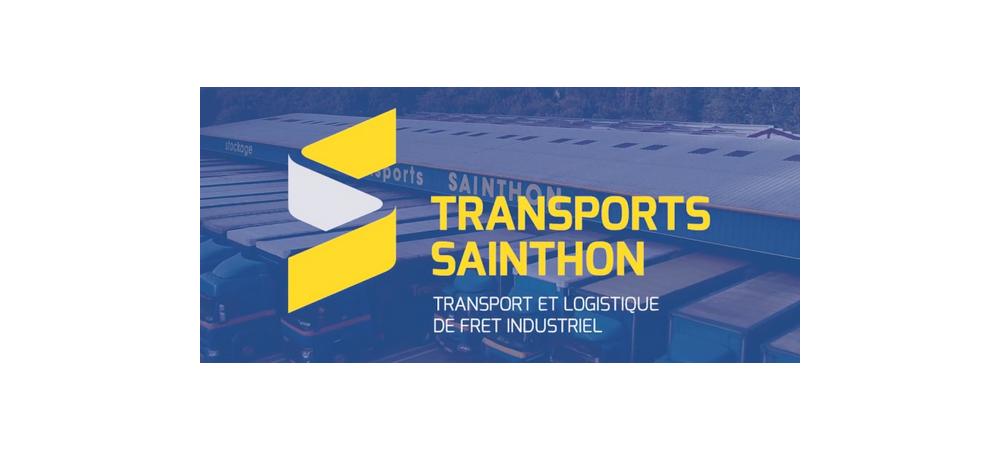 Transports Sainthon 38
