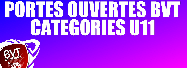 PORTES OUVERTES FUTUR(E)S U11