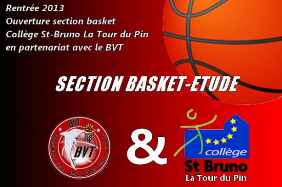 Classe Basket SB-BVT