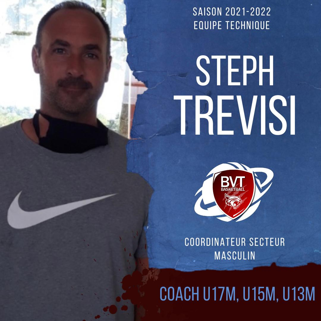 Steph TREVISI