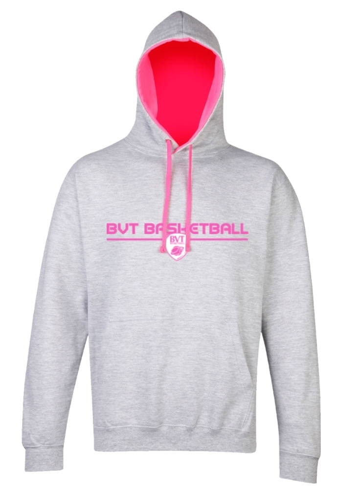 Sweat Rosies Gris ADWIS - 29€
