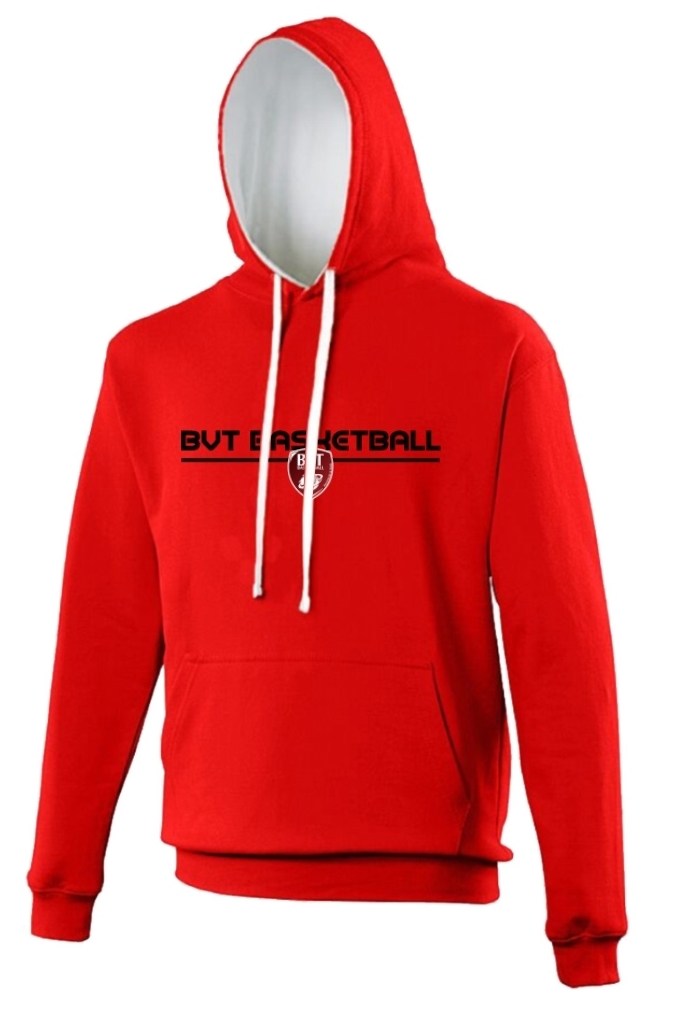 Sweat Rouge ADWIS - 29€