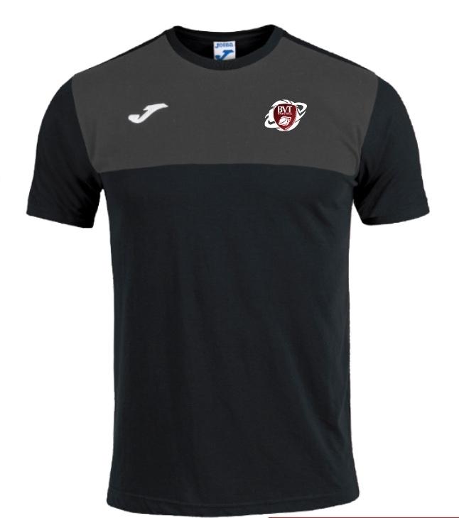 T-Shirt Noir JOMA - 20€
