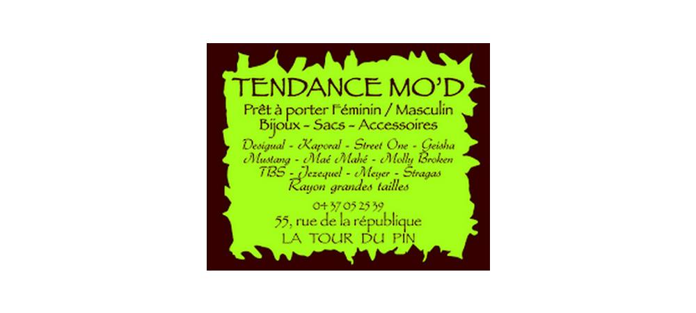 Tendance Mod