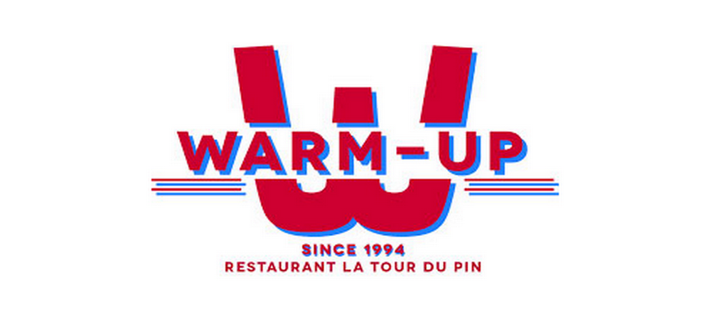 Le Warm-Up